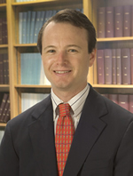 Michael S. Beauchamp, Ph.D., Assistant Professor