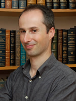Michael Beierlein, Ph.D., Assistant Professor
