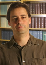 Harel Shouval, Ph.D., Assistant Professor