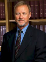 Jack C. Waymire, Ph.D. - Professor